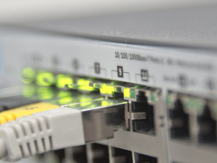 IT Network Engineer in Almelo